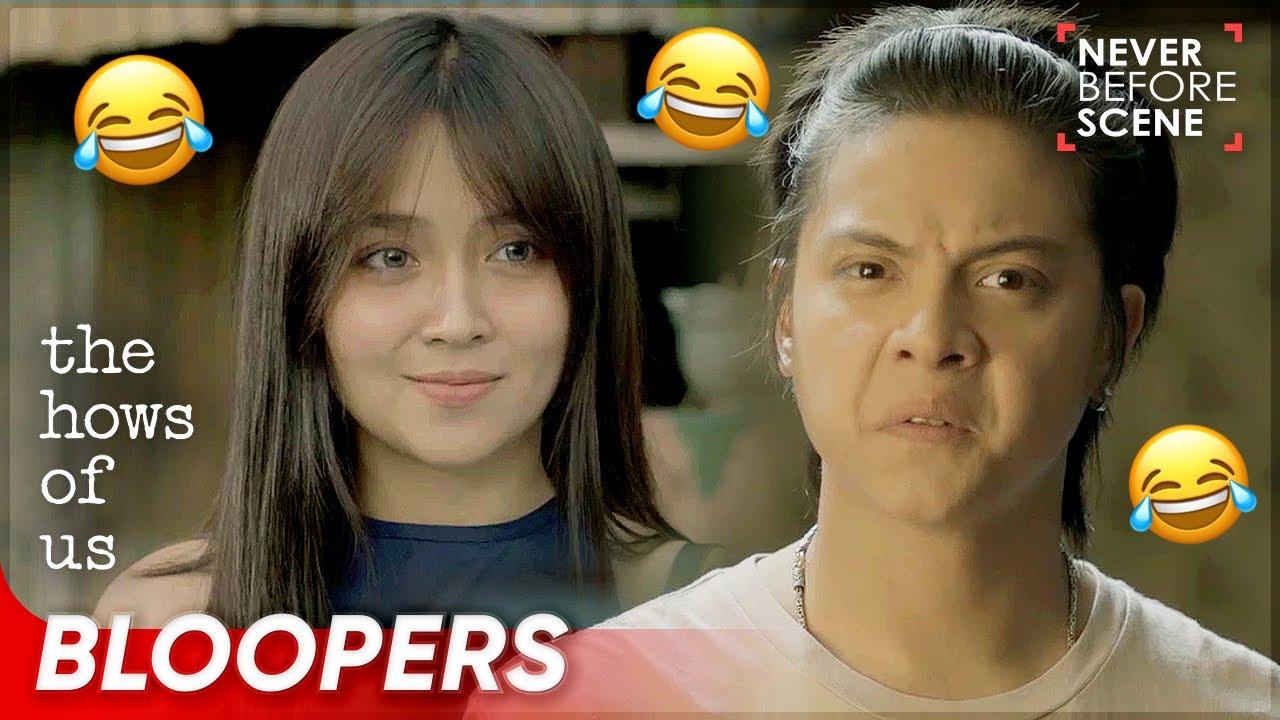 Download 'The Hows of Us' Bloopers 🤣🤣 | Kathryn Bernardo and Daniel Padilla | Never Before Scene