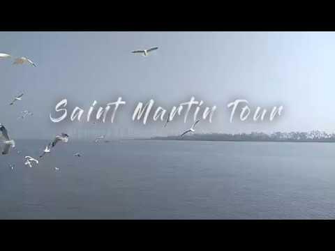 Saint Martin Trip