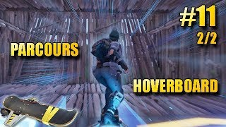 Fortnite Saving the World HOVERBOARD Circuit FIN! #11 2/2