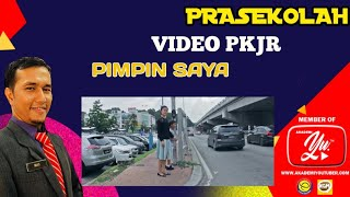 Video 4   Melintas di lintasan pejalan kaki#pkjr#videopkjr