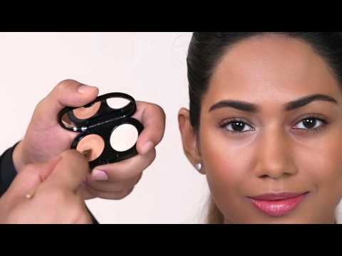 How To Cover Dark Circles // A Beauty Tutorial By Bobbi Brown