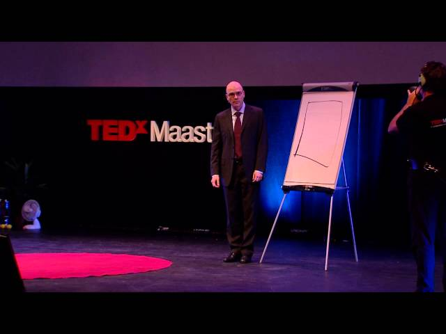 Why the majority is always wrong   Paul Rulkens   TEDxMaastricht
