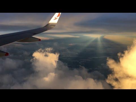 Bogota Miami BOG-MIA | Avianca | Full Flight