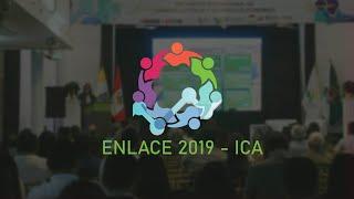 """""""Tejiendo redes de comercio exterior"""": ENLACE 2019 - Ica"""