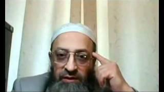 رد الشيخ دمشقية على قول القرضاوي أكثر الأمة أشاعرة 2-2