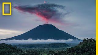National Geographic: Volcanoes 101 thumbnail