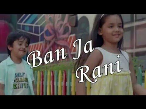 💖💖ban-ja-tu-meri-rani-|-guru-randhawa-|lyrics...-|new-whatsapp-status-30second-video💖💖