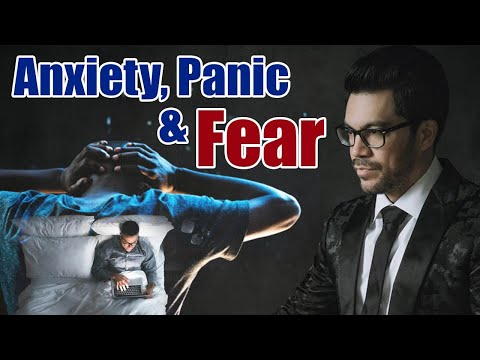 Anxiety, Panic, & Fear: Tai Lopez On How To Overcome All Three By Harnessing The Pain As Fuel
