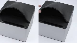 Secure Scan- X 150 Passport Scanners - Plustek X150