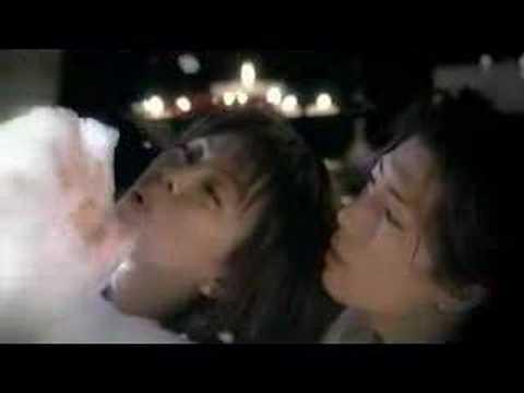 米倉涼子 たかの友梨 CM スチル画像。CM動画を再生できます。