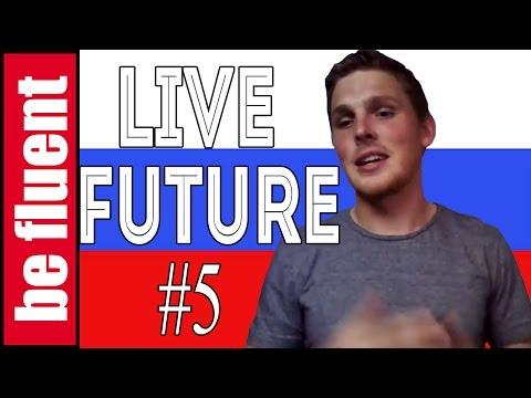 LIVE 🔴  Future Tense