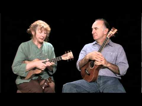 You Can Play the Uke! DVD One