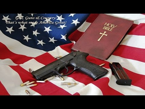 America Is Not A Christian Nation