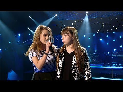 Jerko, Babs & Angel - 'The Pretender' | Battles | The Voice Kids | VTM