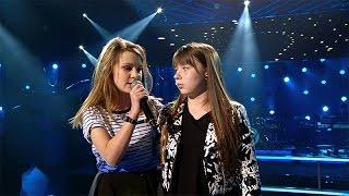 Jerko, Babs & Angel - 'The Pretender'   Battles   The Voice Kids   VTM