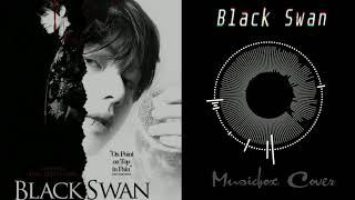 [Music box Cover] BTS - Black Swan