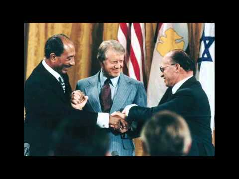 camp david accord Kids learn about the camp david accords between egypt and israel including what led up to the accords, anwar sadat, menachem begin, jimmy carter, results, and facts.