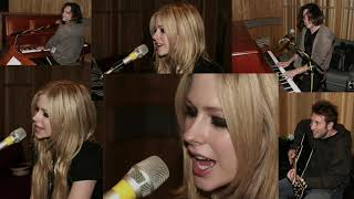 Watch Avril Lavigne The Scientist video