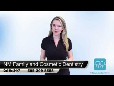 NM Family and Cosmetic Dentistry Dr. William Gardner of Albuquerque