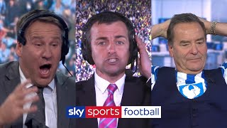 The Most DRAMATIC Soccer Saturday End of Season Moments!