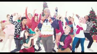 an mtv holiday by todrick hall todrickmtv