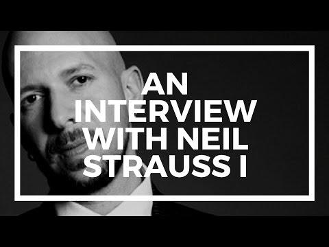 Neil Strauss: Second passports, Nevis citizenship, escaping the US - Part 1/2