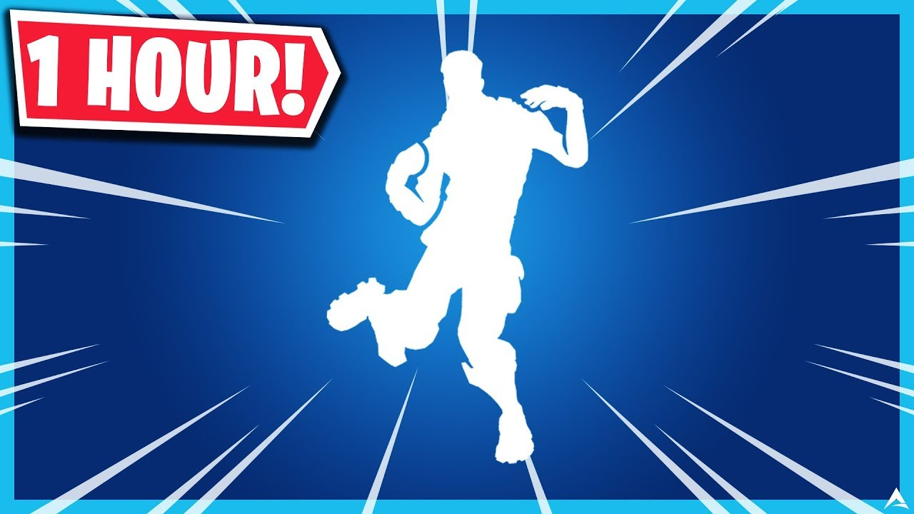 "NEW ""BILLY BOUNCE"" EMOTE 1 HOUR! - YouTube"