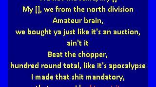 Offset & Metro Boomin - Ric Flair Drip (karaoke)