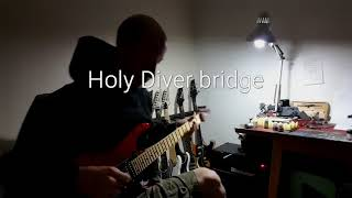 Video Holy diver, miracle man comparison download MP3, 3GP, MP4, WEBM, AVI, FLV September 2018
