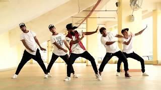 Baby Marvake Maanegi     Raftaar   Nora Fatehi   dance covar   choreo by Rahul nayak warrior 's Crew