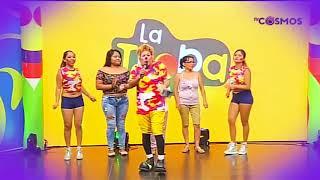 REEL LA TROPA 2018 2 TV COSMOS