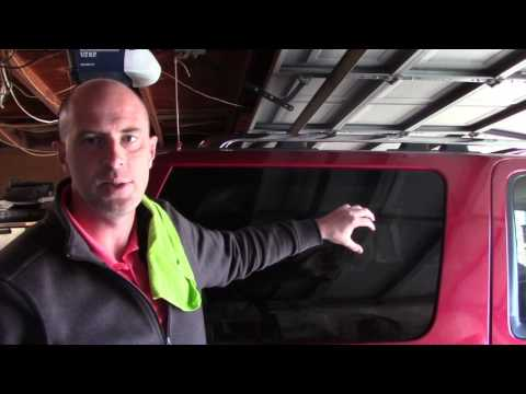 HOW TO CLEAN CAR GLASS LIKE A PRO|AUTO DETAILING PLANO TX-MCKINNEY TX-FRISCO TX-ALLEN TX