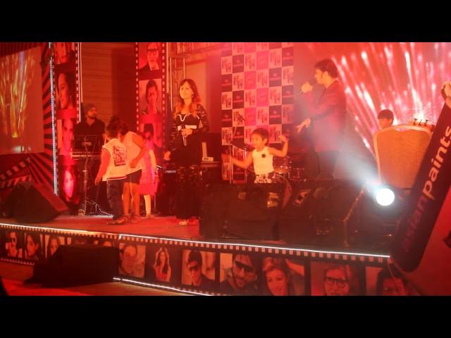 Kshitij Tarey   Corporate Show Set   Mashup