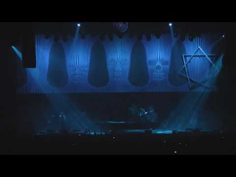 Eon Blue Apocalypse & The Patient - Tool - Live HD