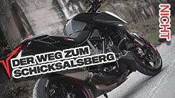 🤯 Nicht der Weg zum Schicksalsberg mit der Triosabbelei des Todes / Tour Edersee & Diemelsee