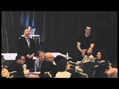 Bill Jensen, Josh Klein, Chief Learning Officer Summit: Full Presentation