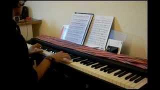 Selig - Wir Werden Uns Wiedersehen (Piano Cover)