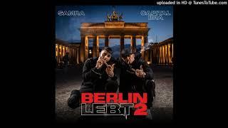 Capital Bra x Samra - Kriminal 2 (Berlin lebt 2) NEU!