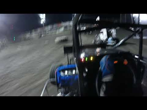 Molly Day 8/24/19 Macon Speedway