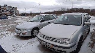 авто из Литвы в Донецк и Луганск  Обзор тачек из Германии  Починили Бусик