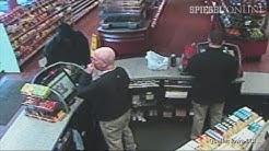 Überwachungsvideo aus Iowa: Lottogewinner gesucht!