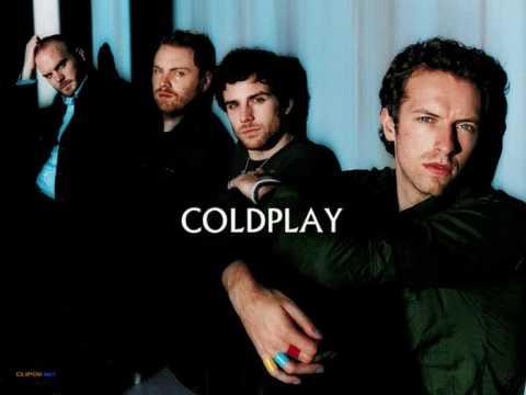 Coldplay Clocks With Lyrics
