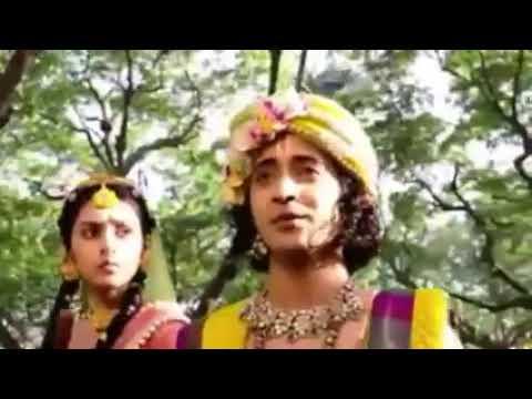 radha krishna serial dance video download