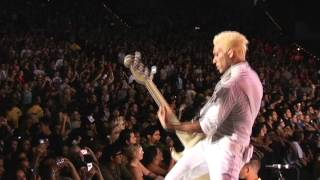 """No Doubt - """"It's My Life"""" (Live)"""