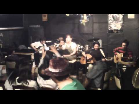 OFFSHORE LIVE ① 20110528@POPROCK