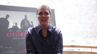 Kissing Candice Interview: Why was this your first film?