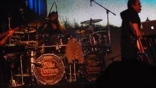Neal Morse Band/Mike Portnoy-Freedom Song/I'm Running{Highline Ballroom NYC 2/2/17}