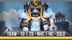 Thron der Vier Winde 10 | 25 - nhc | HC - Solo Guide [Deutsch]