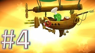 Angry Birds 2 gameplay walkthrough 4 android & ios