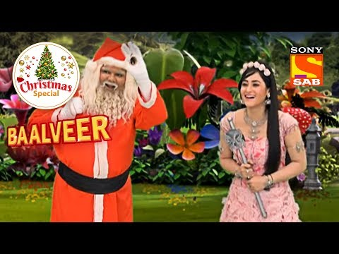 Baal Veer - Episode 332 - 25th December 2013